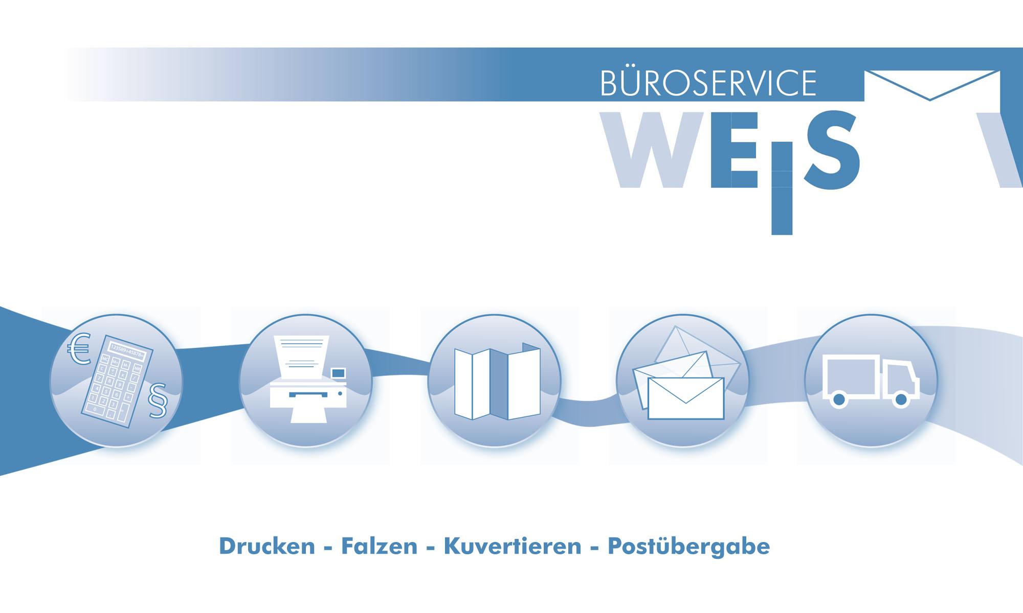Büroservice in Dresden und Umland